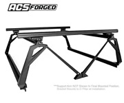 Leitner Designs Forged Active Cargo System For 04-21 Ford F-250 F-350 6and0398andrdquo Bed