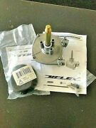 Uflex T71fc Single Cable Rotary Helm And X34 Bezel Kit New