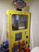 Intermatic Cotton Candy Vending Machine Vendever Great Condition