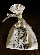 Bag Of 1000 100 Face Value 90 Silver Mercury Dimes Circulated Coins Full Dates