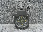 Pai-700 Cessna A185f Precision Aviation Vertical Card Magnetic Compass Lighted