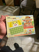 Nintendo 3ds Animal Crossing Happy Home Designer Console And Games
