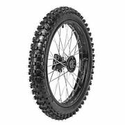 Dirt 17 Front Wheel Rim 70/100-17 Tire Assembly For 125cc 110 Taotao Coolster