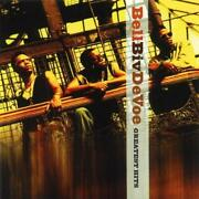 Bell Biv Devoe - Greatest Hits Cd Great Condition Hard To Find Rare Bbd