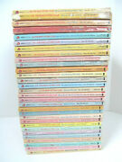 The Babysitters Club Books Vintage Ann M. Martin 1990s 1-10 + More 32 Total Lot