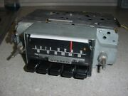 1969 69 70 Ford Mustang Factory Stereo Am Fm Radio C9za19241 Boss Shelby Gt 390