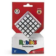 Rubik's Cube | 5x5 Professor's Cube Colour-matching Puzzle, Highly Complex