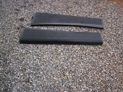1935 Dodge Running Boards All Series And All Body Styles