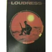 Loudness Soldier Of Fortune Sheet Music Tablature Score 6615