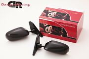 Gt2 Mirror Real Carbon Manual Adjust Lhd For Opel Vectra Xc