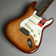 Fender American Professional Stratocaster Rosewood Electric Guitar