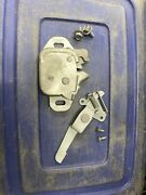 1969 Plymouth Hood Latch And Release Lever Gtx Satellite Belvedere Road Runner
