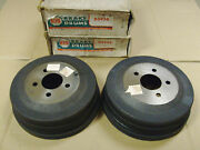 1972 Charger Challenger Coronet Brake Drum Drums Front Nos New 11x3