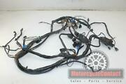 04 Road King Main Engine Wiring Harness Video Electrical Wire Motor