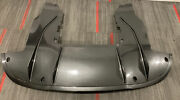 Mclaren 720s Oem Rear Diffuser Cover Shield Used 14a3028cp