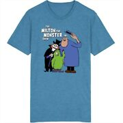 The Milton The Monster Show T Shirt