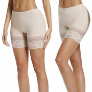 Panties Thinness Anti Chafe Of Thigh - Beige - Do Commemoratove To Irritations
