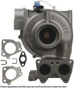 A1 Cardone 2t-109 Turbocharger For Select 06-07 Chevrolet Gmc Models