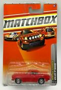 Matchbox And03967 Volvo P1800s Heritage Classics No. 17 161 Scale