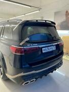 Set Of Roof And Mid Spoilers For Mercedes-benz Gls X167 2019-2021 Renegade