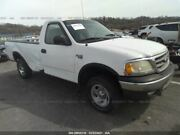 Rear Axle Rear Disc Brakes Heritage Fits 00-04 Ford F150 Pickup 949860