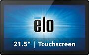 Elo I-series Esy22i5 Personal All-in-one Touch E971081 - I5 4gb Ram 128gb Ssd