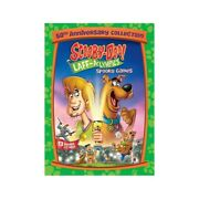 Turner Home Ent Tht1000742870dvd Scooby-doo - Laff-a-lympics Comp First Coll...