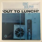 Eric Dolphy - Out To Lunch | Lp Vinyl Record | New Sealed