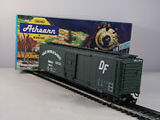 Athearn G M And O Special Edition No.9 Sliding Door 50and039 Box Car 55412 Ho Scale