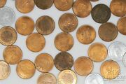 Vintage Trade Tokens Gus's Gas Station Us States Tokens Brass Coins 89 Qty 20447