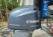 Yamaha 115 Outboard Decal Sticker Kit Marine Vinyl Free And Fast U.s.a. Ship