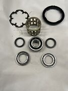 2018 Polaris Rzr Xp Turbo Front Differential Bearingsseals-and Sprag Kit Oem