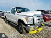 Transfer Case Manual Shift Fits 11-15 Ford F250sd Pickup 950297