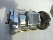 Used 5 Speed Gear Box For Royal Enfield With Kick And Gear Lever