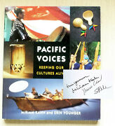 2005 Signed Pacific Rim Art Objects Ethnicities Cultures Salish Hawaii Inupiaq