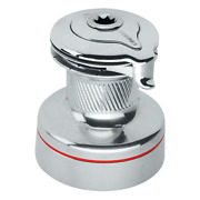 35 Self-tailing Radial All-chrome Winch - 2 Speed - Harken Hk35.2stccc