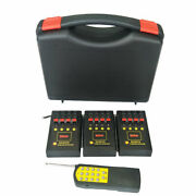 Newest 12 Channel Cues Firework Firing System Wireless Remote Igniter Receiver