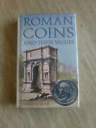Roman Coins And Their Values By David R Sear