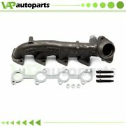 Left 674-460 For 2001 2002 2003 Ford F-150 F-250 5.4l Exhaust Manifold