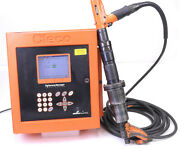 Cleco Tme-211-30-u Tightening Manager W/ 48ep 3/4 Dr High Torque Nutrunner