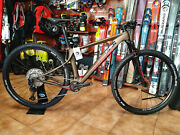 Ghost Lector Sf Essential Size M Shimano 1x12s