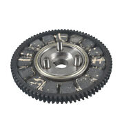 Complete Clutch Bevel Wheel Assembly For 66 80cc 2-stroke Gas Motorized Bicycle