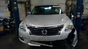 Chassis Ecm Supply Engine Compartment Power Fits 13-14 Altima 1766198