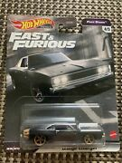 Hot Wheels Fast And Furious Dodge Charger Fast Stars