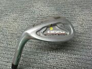 Left Hand Tommy Armour 855s W4 60 Degree Wedge Graphite Stiff