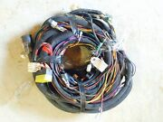 Boat Wiring Harness Sea Ray / Wire / I/o Engine Type - Sea Ray