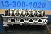2005 Mercedes E55 Cl55 S55 Sl55 M113k 5.5l Engine Cylinder Head Right Complete
