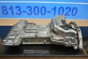 03-08 Mercedes E55 Sl55 Cls55 Amg M113k Engine Lower And Upper Oil Pan Pans Pair