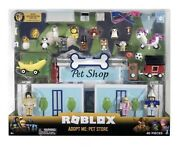 Roblox Adopt Me Pet Store Shop Toy Celebrity Collection Virtual Code 40 Pieces