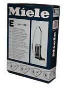 Bag Pick Up Dust Vacuum Cleaner Miele S220 Bags Of